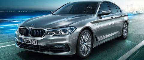 BMW-osobowe